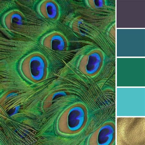 Our Favourite Emerald Green Palettes ? Home Trends Magazine
