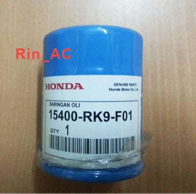 Filter Oli Honda Civic 2001 Cr V City Jazz Freed New Civic 02 26 16 wearetheparsons