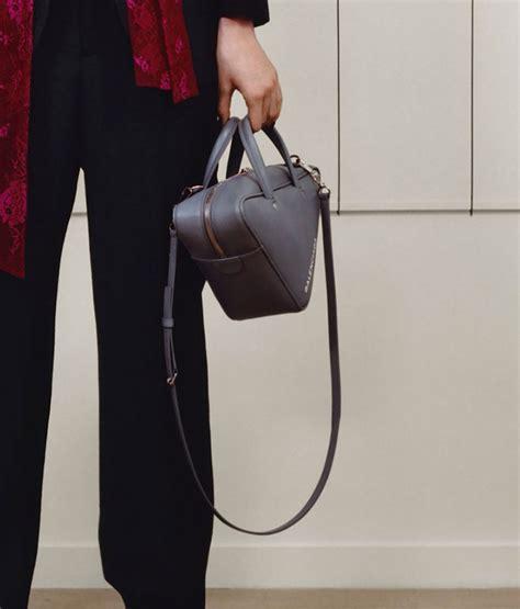 Triangular Bag balenciaga finally unveils its pre fall 2017 bags which