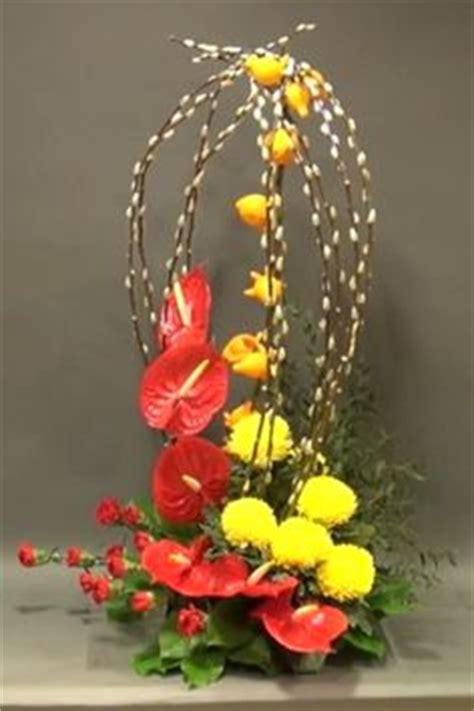 gordon new year flower arrangement 1000 images about flower arrangements on