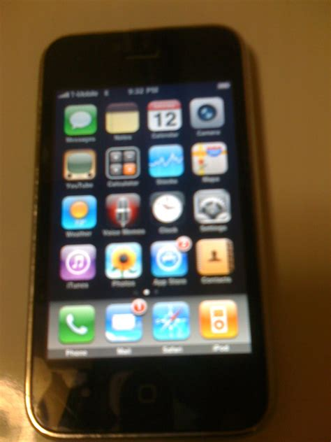 Hp Iphone 3gs 8gb iphone 3g 8gb