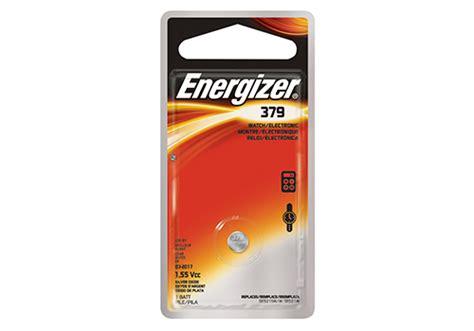 Baterai Sr521sw 379 Battery Batre 379 battery energizer