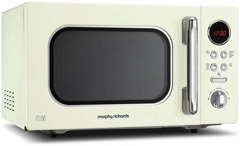 Microwave Philip morphy richards em820 standard microwave