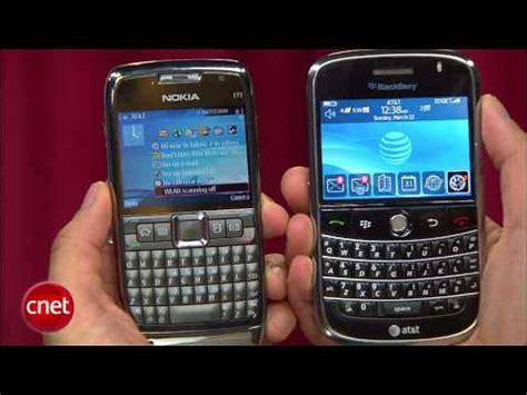 nokia e72 blackberry themes blackberry bold vs nokia e71 youtube