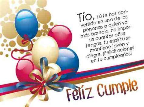 Imagenes De Happy Birthday Para Un Tio | frases de cumplea 241 os para mi tio frases de cumplea 241 os