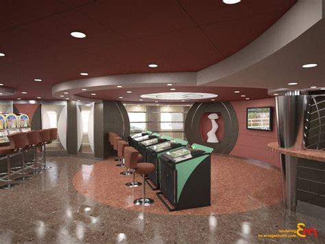 interno nave da crociera rendering interni nave da crociera syncronia
