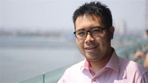 blogger indonesia inspiratif marshall pribadi tokoh inspiratif indonesia glints blog