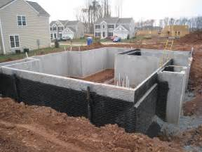 what is drain tile waterproofing basics for md pa virginia and dc home owners