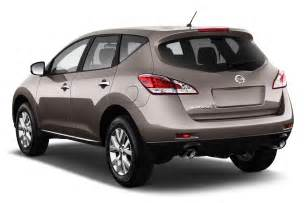 Nissan Marono 2014 Nissan Murano Reviews And Rating Motor Trend