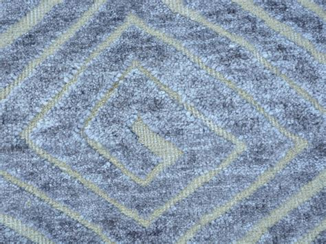 high pile wool rug 2 x 3 wool and silk high and low pile modern knotted rug sh23741 product 2 x 3 wool and
