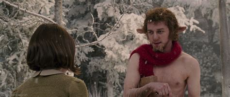 The The Witch And The Wardrobe Mr Tumnus by Mr Tumnus