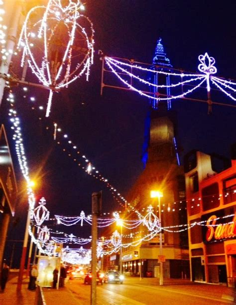 81 best blackpool illuminations images on pinterest