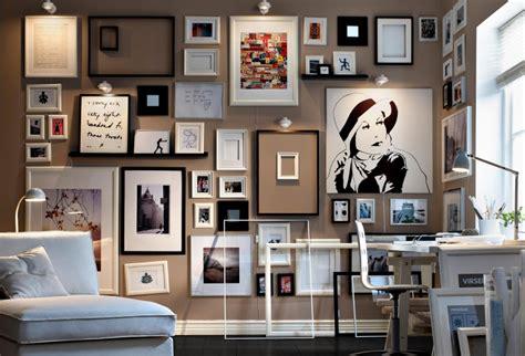 wandgestaltung mit bildern wandgestaltung mit bildern im wohnzimmer 25 ideen