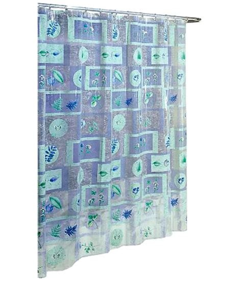 ex cell shower curtain ex cell home botanical fashions ricepaper shower curtain