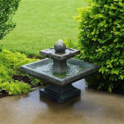 henri studio  equinox fountain  images tabletop
