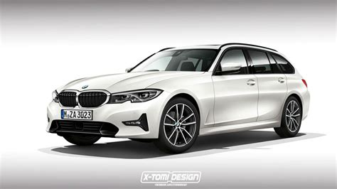2019 Bmw Touring by As 237 Podr 237 A Ser El Bmw Serie 3 Touring 2019 Autobild Es