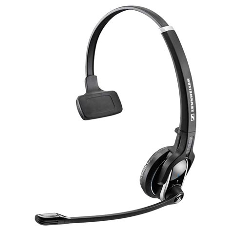 Headset Sennheiser sennheiser sd pro1 wireless headset microsoft lync certified