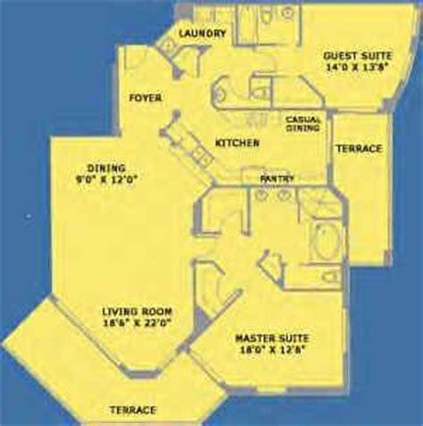 beach club floor plans mandalay beach club floor plans