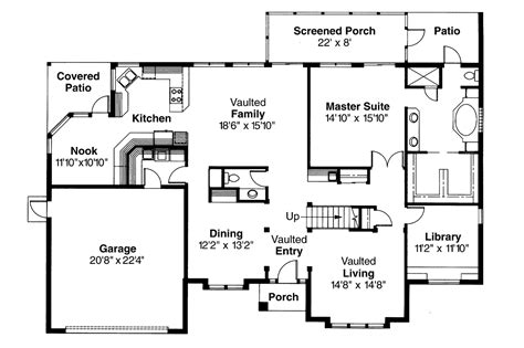 mediterranean house floor plans mediterranean house plans san antonio 11 053 associated designs