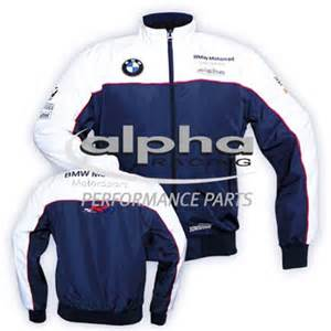 Bmw Motorcycle Gear Bmw Motorcycle Jackets Alpha Racing Bmw Motorsport Jacket