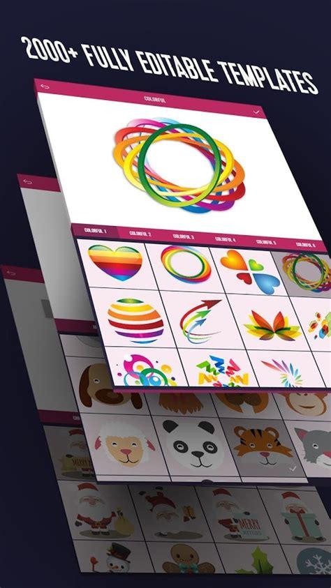 logo generator logo maker mod android apk mods