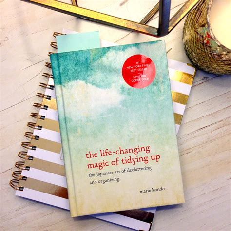 the life changing magic of the life changing magic of tidying up