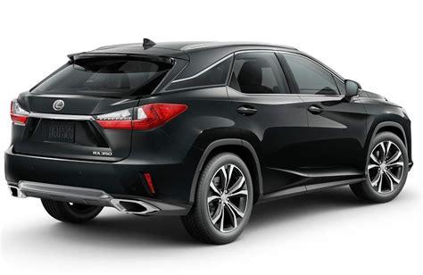 lexus rx350 spec 2018 lexus rx 350 specs 2018 new cars