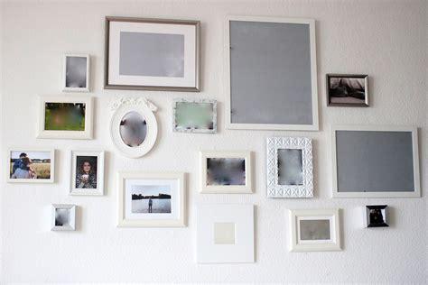 fotowand gestalten fotowand gestalten mit dem canon pixma fotodrucker
