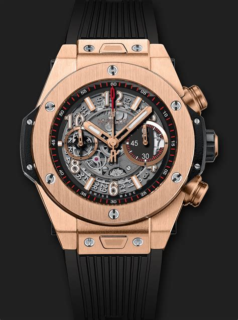 Hublot Genev hublot watches 2015 bloomwatches