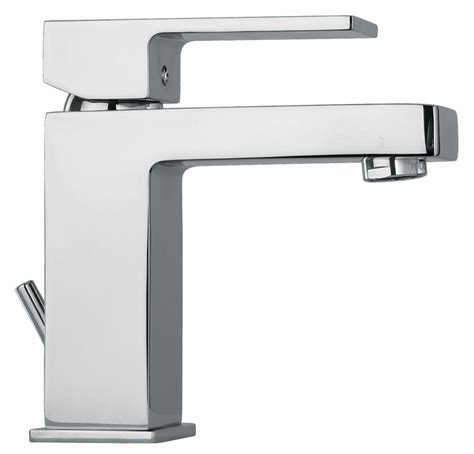 Lever Handle Faucet Single Lever Handle Lavatory Faucet With Linear Matched