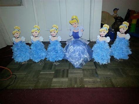 Cinderella Centerpieces Cinderella Pinterest Cinderella Centerpiece Ideas