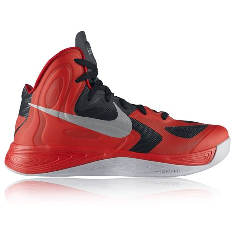 Sepatu Nike Zoom Hyperfuse nike basketball shoes hyperfuse