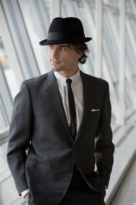 matt bomer white collar white collar images neal caffrey hd wallpaper and