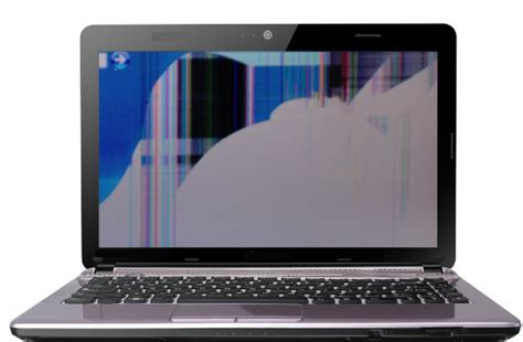 fix laptop screen