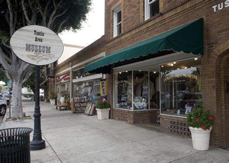 town tustin a blend of historic and hip orange