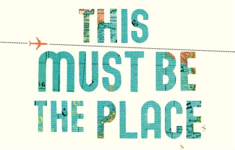 the place books book review this must be the place by maggie o farrell