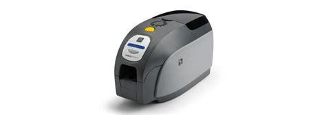 Printer Zebra Zxp3 zxp series 3 card printers dual sided printing zebra