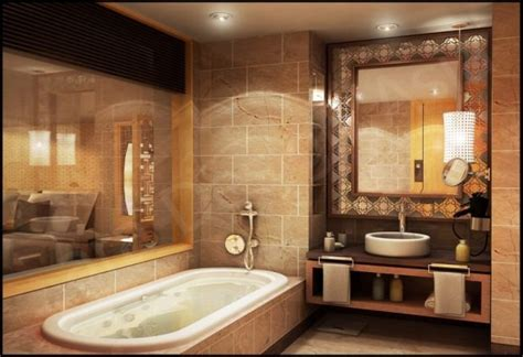 Earth Tone Bathroom Designs by Earthtone Bathroom Ideas Heavenly Earth Tone Tile Small