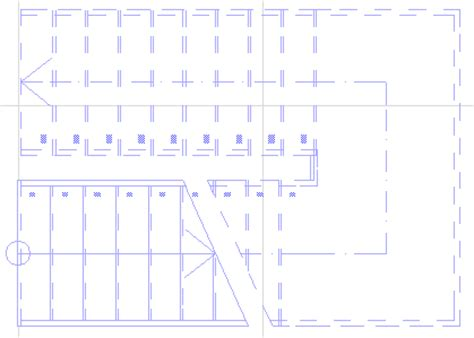 How To Draw Stairs In A Floor Plan darstellung von treppen im grundriss helpcenter