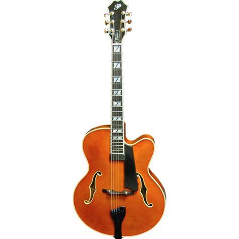 best jazz guitars palen archtop 6 guitars n jazz