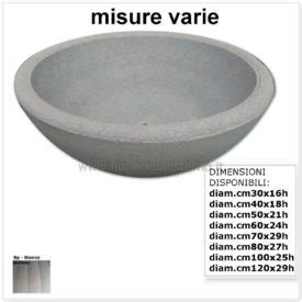 vasi in cemento roma vasi in cemento a roma vendita e spedizioni