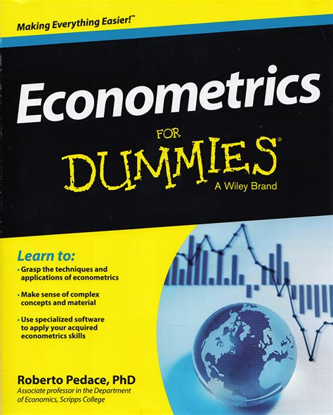 online tutorial econometrics stata bookstore econometrics for dummies