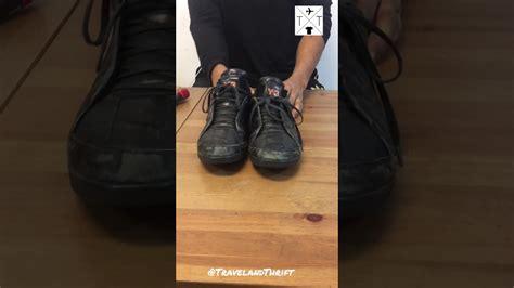 travelandthrift 1 90 y 3 adidas shoe repair refurbish project