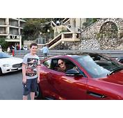 Car Vloggers In Monaco  Planet Ollie