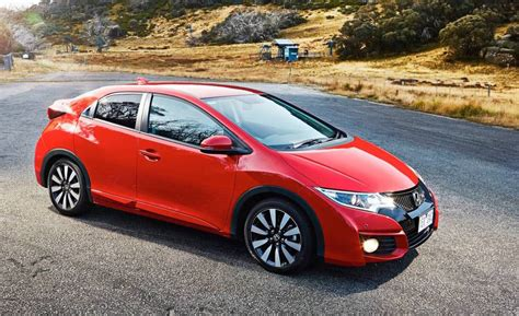 Honda Civic 1 8 At Thn 2015 honda civic 2015 facelift uk wroc awski informator