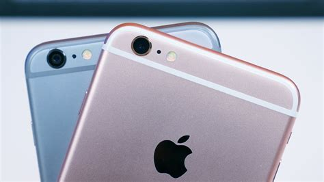 is the iphone 6s plus better than iphone 6 plus