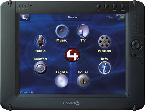 home automation system gains linux based controller
