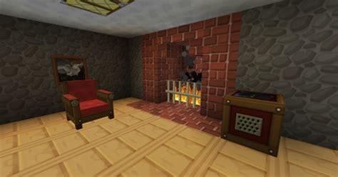 Crayfish Furniture Mod by Furniture Mod For Minecraft 1 8 4 Minecraftside