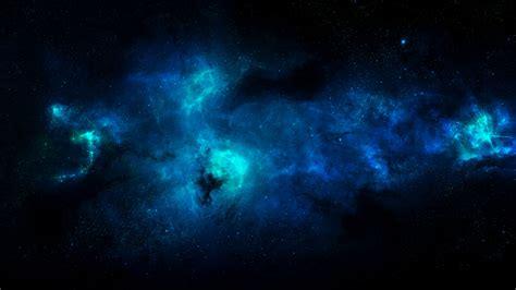 wallpaper blue galaxy blue galaxy wallpaper 855390