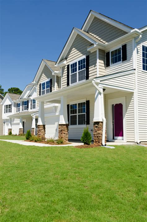 different types of siding for houses the different types of home siding eagle contracting llc creve coeur nearsay